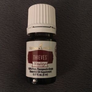 Thieves Vitally Young Living Essential Oil